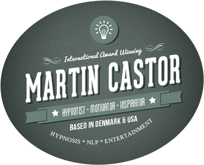 Martin Castor